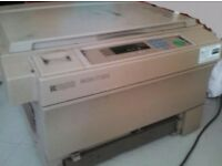 Ricoh FT 3013 photocopier needs fixing