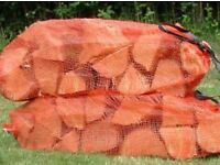 Kiln Dried Ash or Oak Logs---Superb