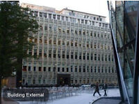 ALDGATE Office Space to Let, EC3A - Flexible Terms   2 - 90 people