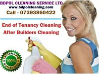 End of Tenancy and others Cleaning - from £80.00 - Great Deal !!!!