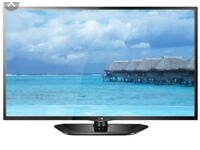 "LG 42"" LED TV, Full HD 1080P"