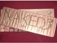 Urban Decay Naked3 Eyeshadow Pallette