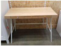 LILLÅSEN Desk, bamboo, 102x49 cm, IKEA Milton Keynes #bargaincorner