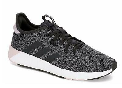 Adidas Questar X Womens Shoes Gray Athletic Running Sneakers
