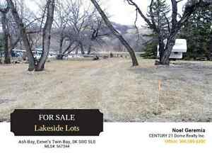Lot 717 For Sale @ Crooked Lake