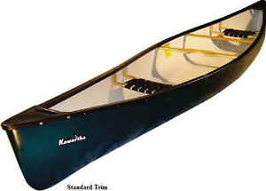 ClearWater Canoe - Kawartha 16 Ft, Seats and Oars included $1049