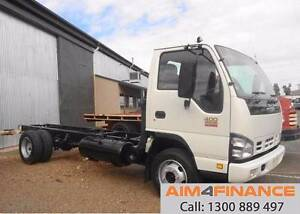 2005 Isuzu NPR400 Premium Finance/Rent-to-Own 166pw* Grahamvale Shepparton City Preview