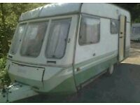 Swift 1992 4 berth in good shape and
