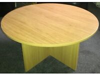 High Quality Office Furniture - Round Table