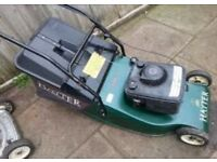 Hayter 48 lawnmower