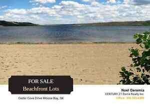 Lot 534 For Sale @ Crooked Lake