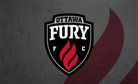 Ottawa Fury Tickets for 09/02/2016