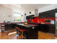 Excellent Condition Complete Poggenpohl Kitchen & Designer Appliances