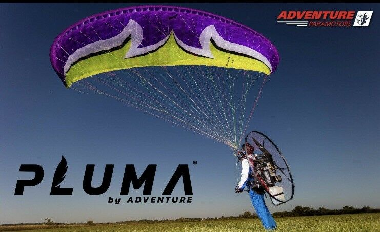Paramotor Flyers Powered Paragliding! Sales/service and Training!