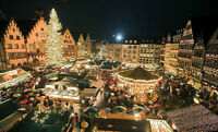 German Christmas Markets tour from Charlottetown