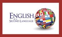 English As a second language lessons