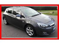 2012 Vauxhall Astra 1.3 SRi 5dr --- Diesel --- Manual --- Part Exchange Welcome --- Drives Good