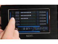 NZXT Sentry LXE Fan Controller