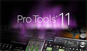 Studio pro recording software Protools 11&12 Perpetual Original