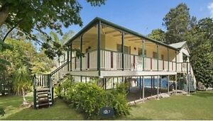 Peaceful location in Lake MacDonald. Cooroy Noosa Area Preview