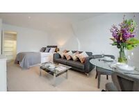 Studio flat in Hill Street, Mayfair