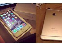 iPhone 6s Plus Gold 64gb Unlocked
