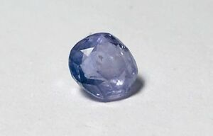 2.01ct Purple Sapphire - MUST SELL BEST OFFER OR TRADE