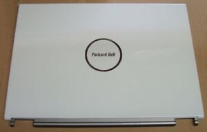 Packard Bell Ares GP2W Laptop Screen LID rear cover uk