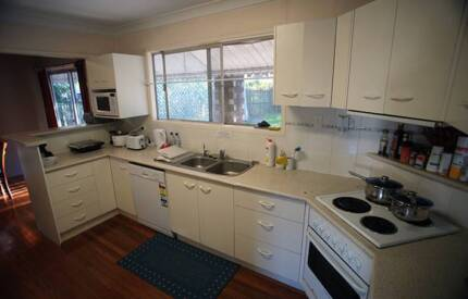Large single room in convenient location - includes bills