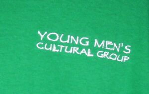 new:  men's tee shirt XL Conne River Young Mens Cultural Group Kitchener / Waterloo Kitchener Area image 3