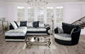 All sofas on offer!! 7 days only.