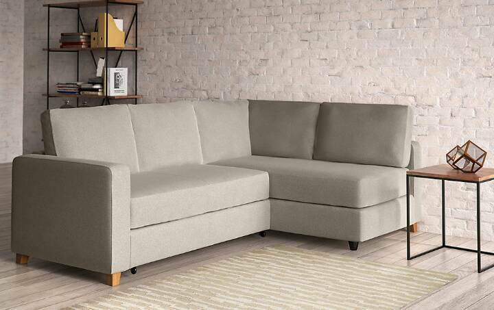 Corner sofa bed needed