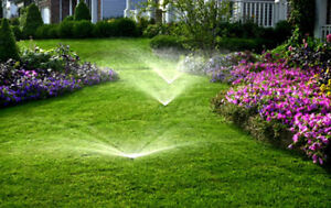 FOUNTAIN IRRIGATION   *** QUALITY WORK, GREAT PRICE ***