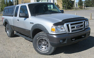 2007 Ford Ranger FX4 Level II 4.0L 4x4 low kms