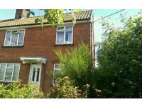 Coastal 3/4 bed for rural Norwich