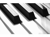 Keyboard Player With Strong Vocals Required