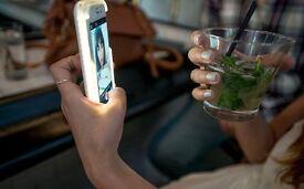 Genuine LuMee LED Lightning cases for iPhone 6,6plus,7,7plus