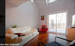MODERN LOFT CONDO MOVING SALE: Pick up on Jun 30th only!