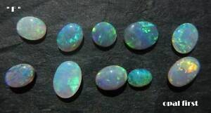 100% natural,solid opal stones (black , crystal) from Australia Melbourne CBD Melbourne City Preview