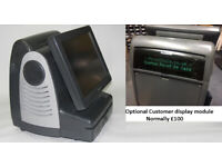 Budget low cost epos system fully software add drawers printers, scanners etc