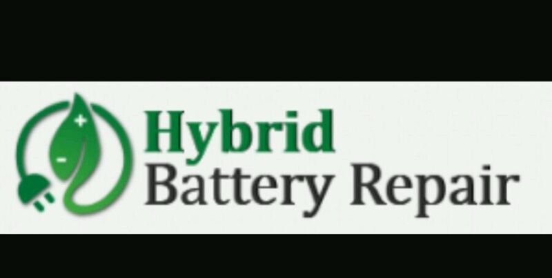 Lexus GS 450H hybrid battery single cell. Also repair and replacement