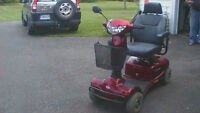 2005 Auriga Scooter for sale