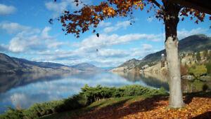 2 Vacation rentals in The South Okanagan