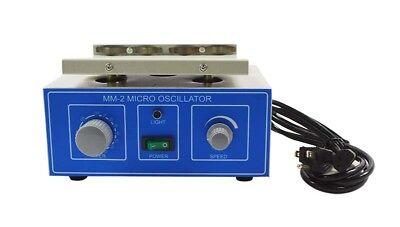 Techtongda 110v Digital Lab Orbital Shaker Ultra-quiet Oscillator Rotator