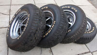 Ford mustang tires *Sold pending pick up tomorrow*