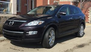2007 Mazda CX-9 SUV Limited V6, Crossover