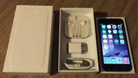 Like New, Space Grey MINT Apple iPhone 6 - 64GB - Rogers/Chatr