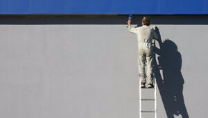 Painters and Drywallers Contractors.35 Years of experience