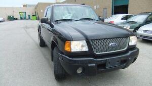 2003 Ford Ranger V6-  4L. Pickup Truck