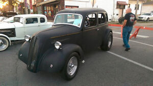 52 ford prefect trade for???